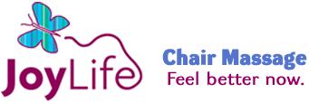 Chair Massage: Feel Better Now
